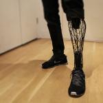 Exo Prosthetic Leg – La protesi del futuro