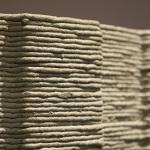 Il futuro delle costruzioni – Stampare il cemento