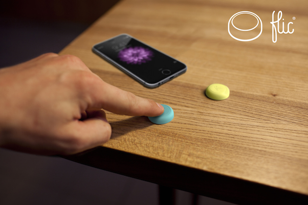 Flic - Smart wireless button