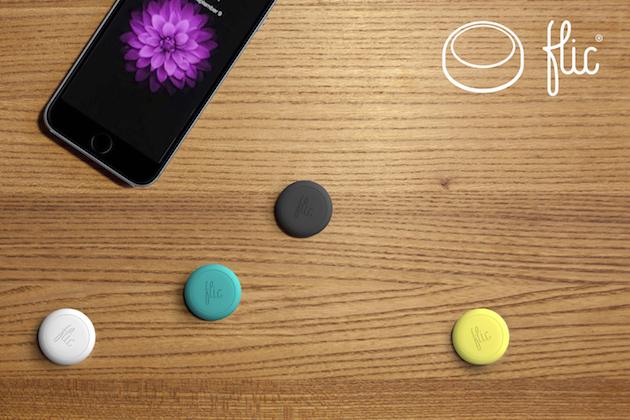 Flic – Smart wireless button