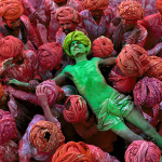 Steve McCurry – India photography