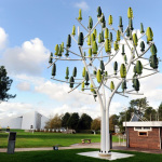 L'Arbre à Vent® – L'albero che produce energia