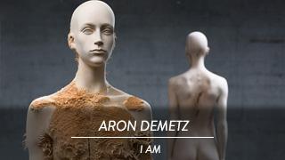 Aron Demetz - I am