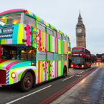 Magda Sayeg – 7up Knitted bus