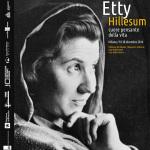 Etty Hillesum – Cuore pensante della vita