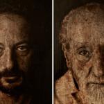 L'amico Fritz – Sergio Grispello espone per Materia Y Memoria