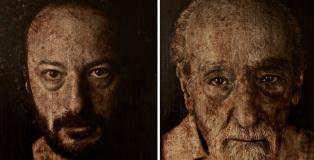 L'amico Fritz - Sergio Grispello espone per Materia Y Memoria
