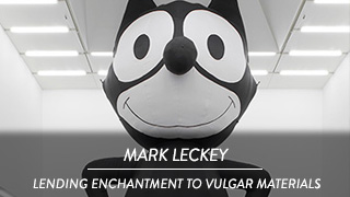 Mark Leckey - Lending Enchantment to Vulgar Materials
