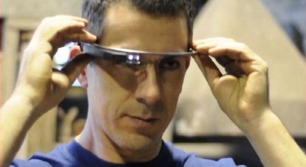 Google Glass incontra i mastri vetrai di Murano