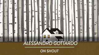 Alessandro Gottardo - OnShout