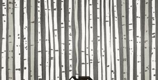 Alessandro Gottardo - OnShout. Shout, Untitled, 2012