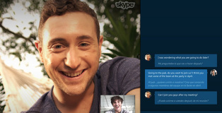 Skype translator - Traduzioni in real time
