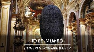 To be in Limbo - Installazione omaggio a Magritte