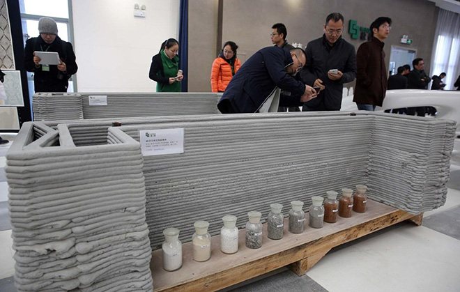 3d printed home winsun - Shanghai winsun decoration engineering co ...