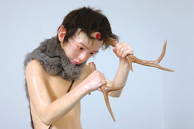 Hyun Soo Kim – Sculture iperrealistiche