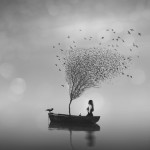 Ioannis Nikiforakis – Black & White photography