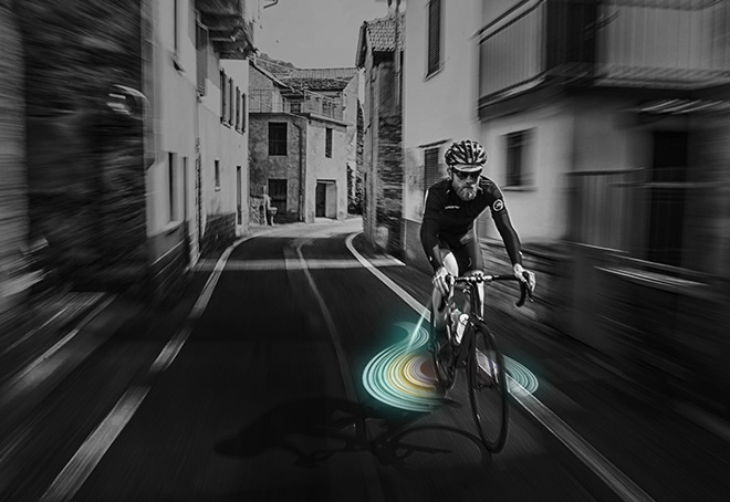 Min keun Kwon - &B Bike Laser