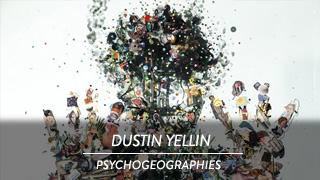 Dustin Yellin - Psycogeographies