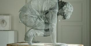 Edoardo Tresoldi - Sculture trasparenti, Ricordi