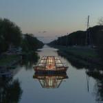 Jellyfish Barge – Studiomobile