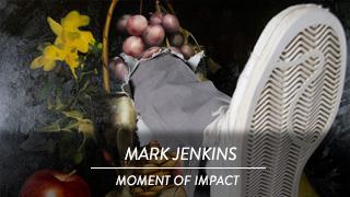 Mark Jenkins - Moment of Impact