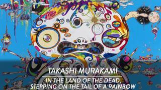Takashi Murakami - Gagosian Gallery NYC