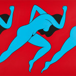 Parra – Yer So Bad, Jonathan LeVine Gallery