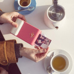 Prynt – Instant camera case for iPhone and Android