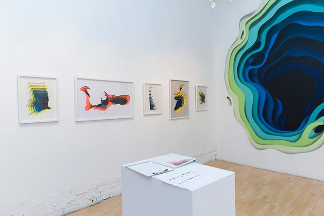 1010 - Limbus - Hashimoto contemporary gallery