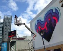 1010 - Street art - City Canvas Hamburg