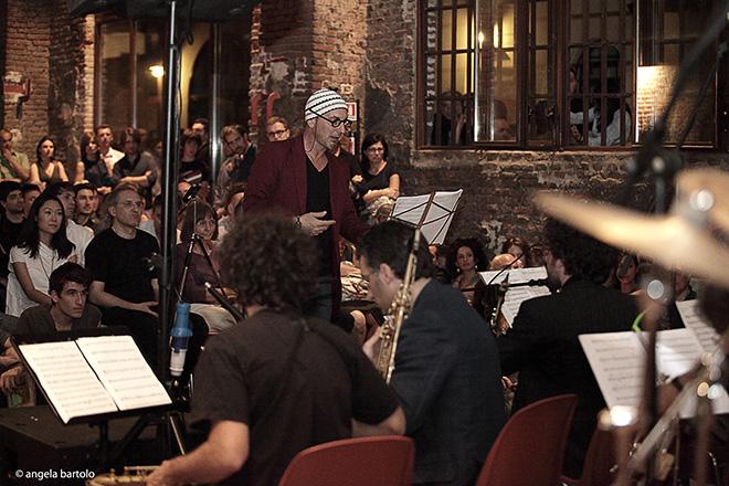 Artchipel Orchestra – L'esperimento di jazz italiano