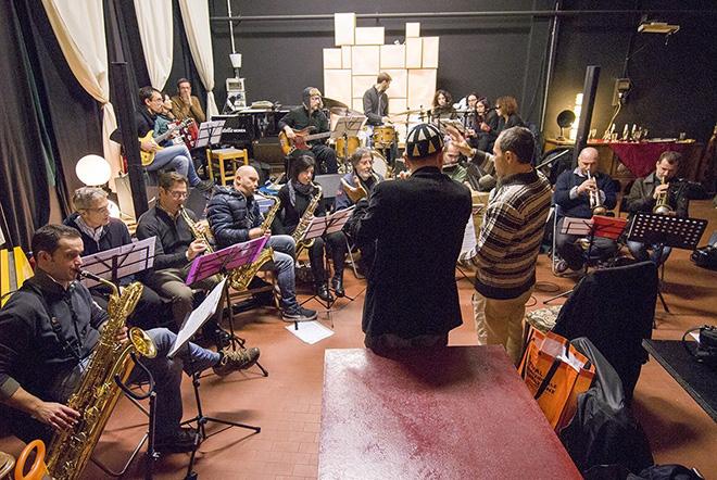 Artchipel Orchestra - L'esperimento di jazz italiano