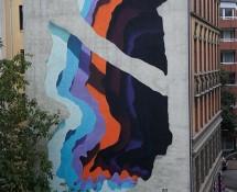 1010 - Street art - Bleicherstraße Hamburg