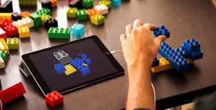 Lego X - Progettare giocando