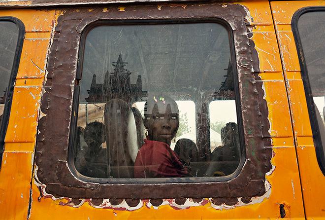Matjaz Krivic - Urbanistan - Djenne Mali