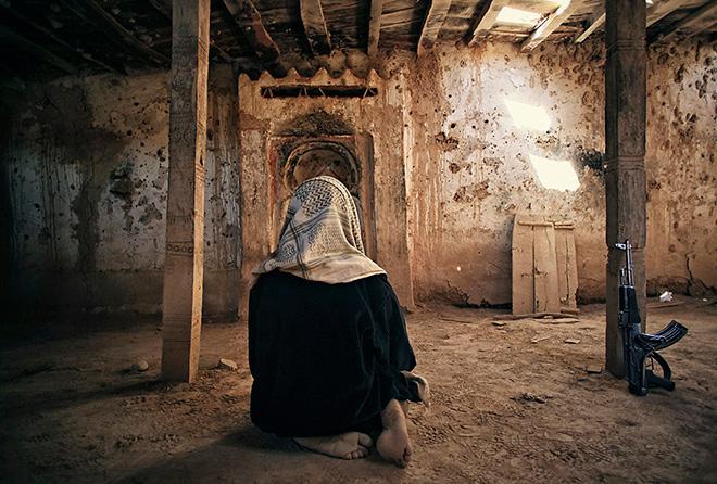 Matjaz Krivic - Urbanistan - Shibam Yemen