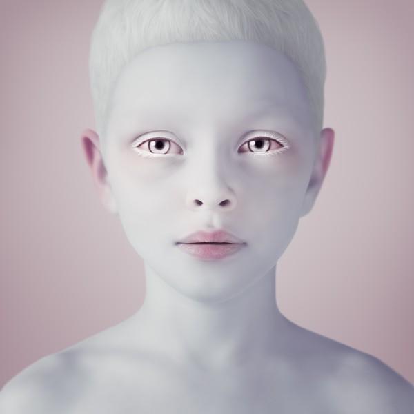 Oleg Dou - Mushroom kingdom, MK5, 2013