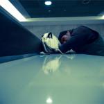 RI-SCATTI – Fotografi senza fissa dimora