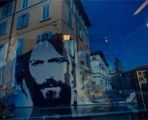 Karim Amras - RI-SCATTI - Fotografi senza fissa dimora - PAC Milano