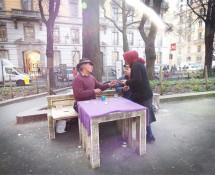 Massimo La Fauci - RI-SCATTI - Fotografi senza fissa dimora - PAC Milano