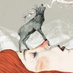 Sandra Dieckmann – Illustrations