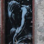 Banksy – Scorribande a Gaza