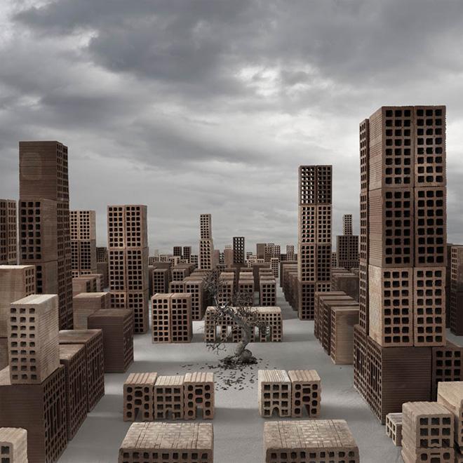 Matteo Mezzadri – Le città minime