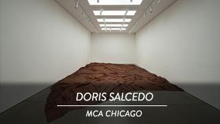 Doris Salcedo - La missione sociale dell'arte