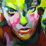 Françoise Nielly – Decostruzione creativa