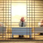 Isaac Cordal – Moments de Solitude