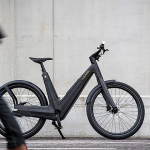 Leaos – Carbon Urban E-bike
