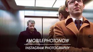 #MobilePhotoNow - Instagram photography