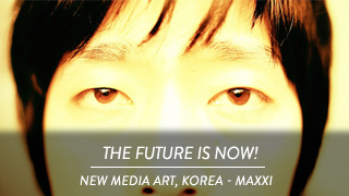 The future is now - MAXXI