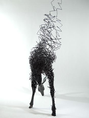 Tomohiro Inaba - Sculptures